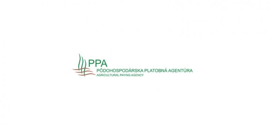 Výzva na registráciu v DataCentre pre podporné opatrenie na platby poistného v poľnohospodárskej prvovýrobe